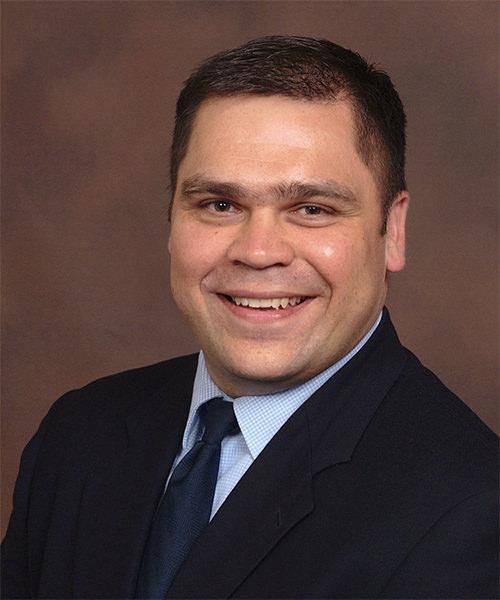 Pastor Shawn Madrid